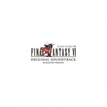 OST FINAL FANTASY VI Remasterisée