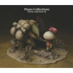 OST FINAL FANTASY XI Piano Collection