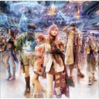 OST FINAL FANTASY XIII PLUS