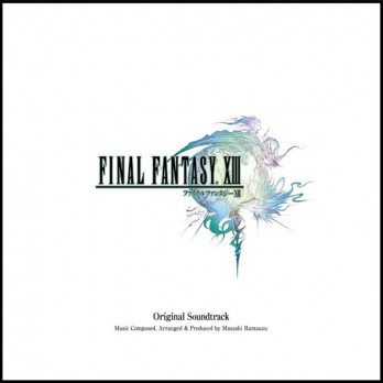 OST FINAL FANTASY XIII