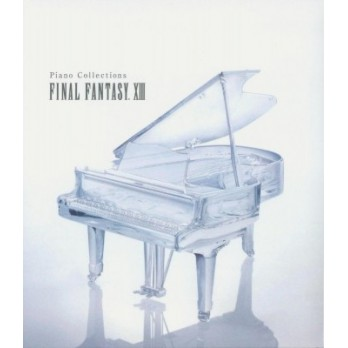 OST FINAL FANTASY XIII Piano Collection