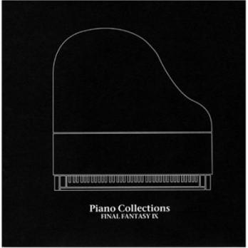 OST PIANO COLLECTION FINAL FANTASY IX