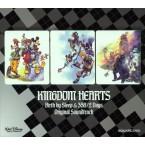 OST KINGDOM HEARTS BBS+358/2DAYS