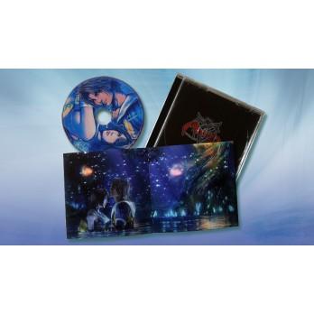 OST FINAL FANTASY X HD Re-Master