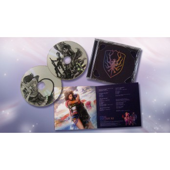 OST FINAL FANTASY X-2