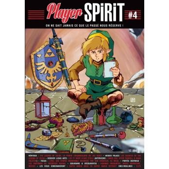 Player Spirit n°4