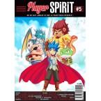 Player Spirit n°5
