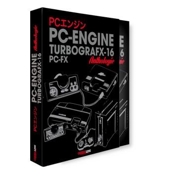Anthologie PC Engine Gunhed Edition (SC)